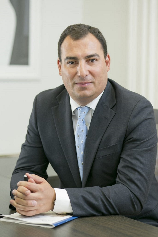 Dimitrios Athanasopoulos Axia Capital Markets Llc